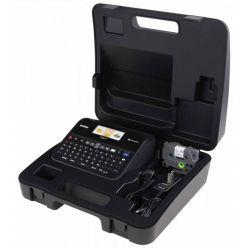 Brother PT-D450VP tiskárna samolepících štítků s kufříkem