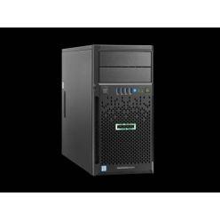 HPE ML30 Gen9 E3-1220v6, 8GB, 2x1TB SATA, B140