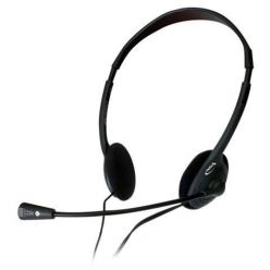 NGS MS104, Headset