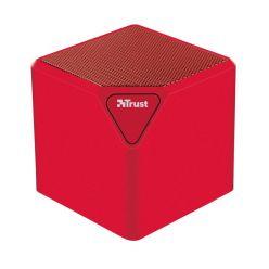 TRUST Ziva Wireless Bluetooth Speaker - red