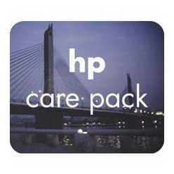 HP CarePack 3 roky Return to Depot, obálka