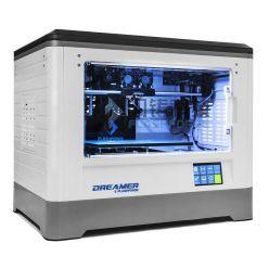 GEMBIRD 3D tiskárna DREAMER  FDM ABS/PLA/PVA filament dvojitá tryska