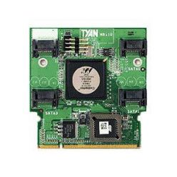 Tyan Taro karta Adaptec 8110 (4sATA RAID 0/1/10)