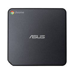 ASUS CHROMEBOX 2 - 3215U/16GBssd/4G/CHOS černý