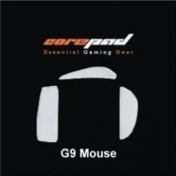 COREPAD Skatez pro Logitech G9/G9X
