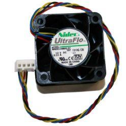 SUPERMICRO 40X28MM 4-PIN PWM FAN, 8500 rpm
