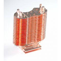 PRIMECOOLER PC-NBHP1 HYPERBRIDGE Heatpipe Noiseless Cooler