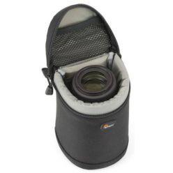 Lowepro Lens Case, pouzdro na objektiv, 11x11 cm
