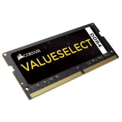 Corsair 4GB DDR4 2133MHz, CL15-15-15-36, SO-DIMM, 1.2V