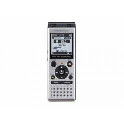 Digitální záznamník Olympus WS-852 Silver + ME52 Kit