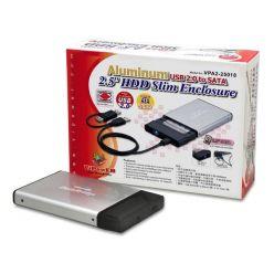 VIPOWER VPA2-25018 (SATA HDD to USB 2.0)