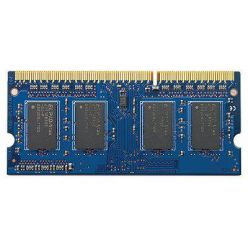 HP 8GB DDR3 1600MHz, SO-DIMM