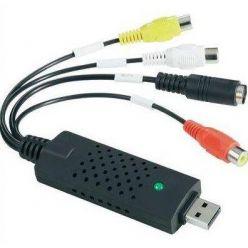 PremiumCord USB 2.0 video grabber
