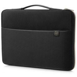"HP 15,6"" Pouzdro Carry - black + gold"