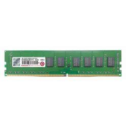 Transcend paměť 4GB DDR4 2133 ECC-DIMM 1Rx8 CL15
