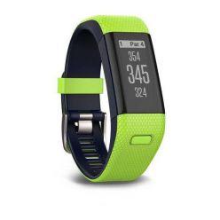 GARMIN GPS sportovní golfové hodinky Approach X40 zelené Lifetime