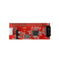 4World datový převodník pro připojení SATA disku na IDE desku