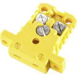 Voltcraft konektor female pro teplotní sondy teploměru