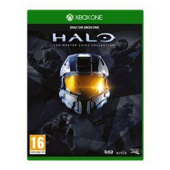 XONE hra Halo Master Chief Collection