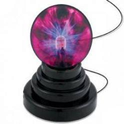 Astrafit Plasma Ball USB, černý