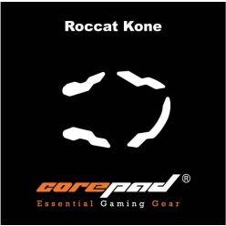 COREPAD Skatez, teflonové kluzné plošky pro Roccat Kone