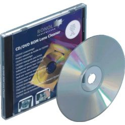 RONOL čistící CD