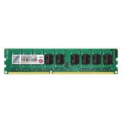 Transcend 8GB DDR3 1600MHz ECC CL11, 2Rx8, DIMM