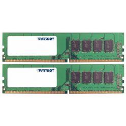 Patriot 2x16GB DDR4 2133MHz CL15, DIMM