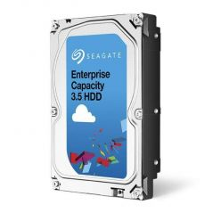 "Seagate Enterprise Capacity 1TB, 3.5"" HDD, 7200rpm, 128MB, 512n, SATA III"