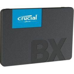 """Crucial BX500 - 480GB, 2.5"""" SSD, SATA III, 540R/500W"""