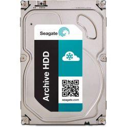 "Seagate Archive HDD 6TB, 3.5"" disk, 5900rpm, 128MB, SATA III"