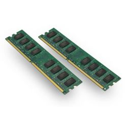 Patriot Signature line 2x4GB DDR2 800MHz, CL6, DIMM