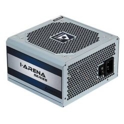 Chieftec iArena series, 600W ATX zdroj, 80+