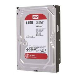 "WD Red 1TB, 3.5"" HDD, IntelliPower, 64MB, SATA III"