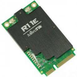 Mikrotik R11e-2HnD miniPCI-e karta 802.11b/g/n