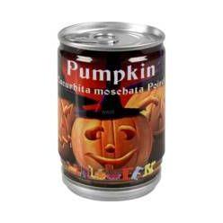 "Dýně v plechovce ""Halloween Pumpkin"""
