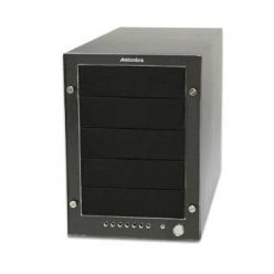 Addonics Storage Tower V s 5-Port HPM XU