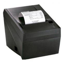 BIXOLON SRP-330 USB + RS232, řezačka, zdroj, černá