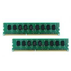 Synology 8GB ECC RAM MODUL (DDR3-1600 4GB) X2