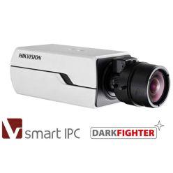 Hikvision IP box kamera - DS-2CD4026FWD-AP, 2MP,1920x1080, 25fps, IRcut, PoE, SDslot, DF