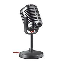 Trust Elvii stolní mikrofon