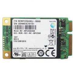 DELL 256GB mSATA SSD, Encrypted