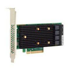 LSI HBA 9400-16i, 12Gb/s, NVMe 4-port/ SAS/SATA 16-port int, PCI-E 3.1 x8, konektor 4x Mini-SAS HD SFF-8643
