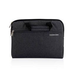 """Modecom taška HIGHFILL na notebooky do velikosti 11,3"""", 2 kapsy, černá"""
