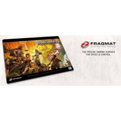 ZBOARD Fragmats Vanguard Saga of Heroes
