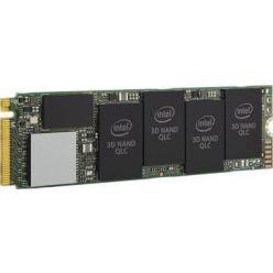 Intel SSD 660p - 512GB