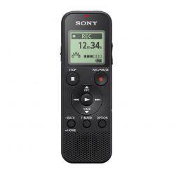 Sony ICD-PX370, diktafon, 4GB, černý