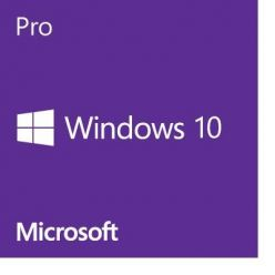Microsoft Windows 10 Pro for Workstations x64 EN Intl 1pk DVD
