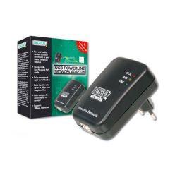 DIGITUS Powerline USB adaptér