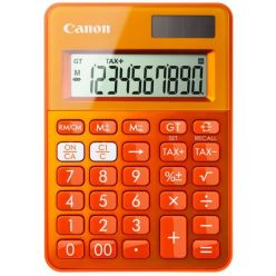 Canon kalkulačka LS-100K Orange